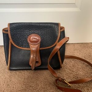Dooney & Bourke All Weather Leather Bag